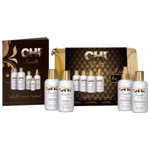 Chi Keratin Travel set