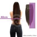 Sada na zahustenie (40g) 40cm dlhé - rovné