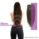 Sada na zahustenie (60g) 60cm dlhé - rovné