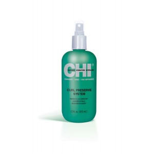 CHI Curl Preserve Low pH Live-in Conditioner