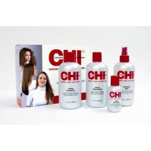 CHI Infra HOME Stylist Kit - Kompletný systém CHI Infra